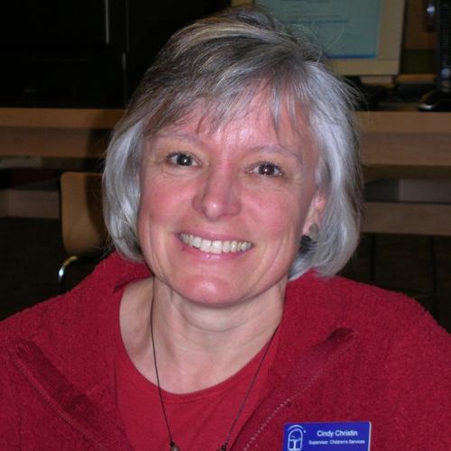 Cindy Christin, President