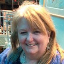ANNE LEMAY, TREASURER/BUDGET & FINANCE CHAIR